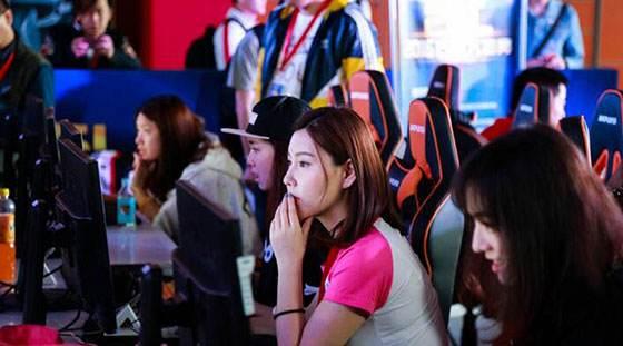 TyLoo女队队员陈述女子挑战赛闹剧:气愤与无奈