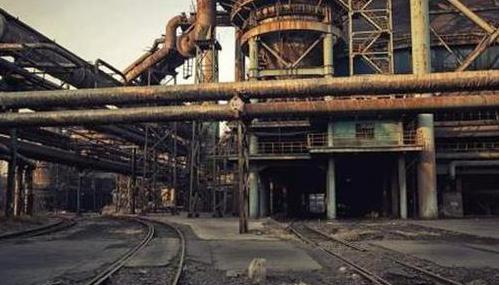 LOL工业废墟全新系列皮肤预告:魔鬼就在身边