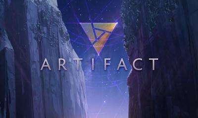 Artifact到底怎么玩?卡组选择非常重要