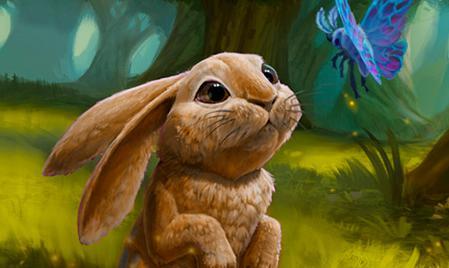 《炉石传说》复活节特别活动开启 登录免费送金卡