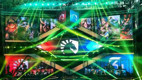 王者荣耀国际版登陆亚运会 自研游戏现高光时刻