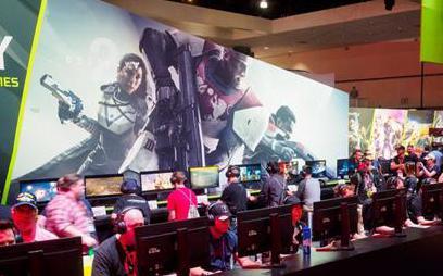 E3 2018:游戏界新作抢先看