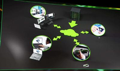 云游戏只关注OnLive和NVIDIA?创业公司搞大事