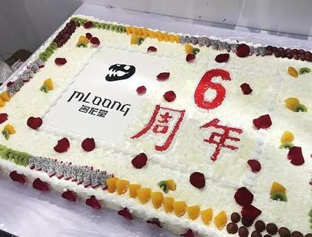 """以""""8.18""""为起点再创奇迹!名龙堂成立6周年店庆"""