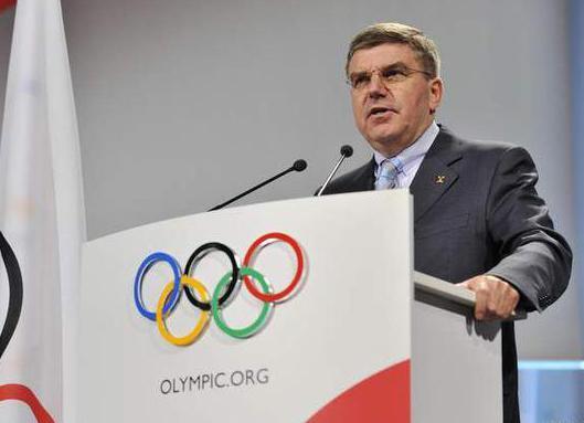 奥委会主席对电竞入奥表态:除非移除暴力元素