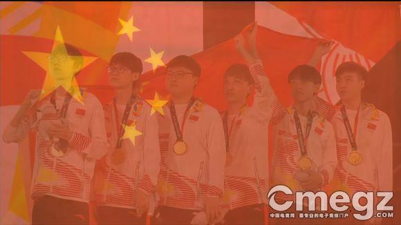 Uzi入选年度十大杰出体育人物,网友:中国电竞第一人