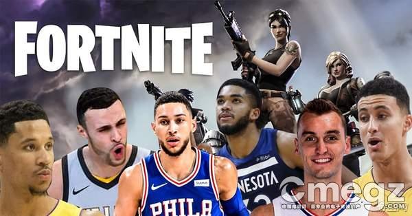 NBA尼克斯队主帅:堡垒之夜是我现在的竞争对手