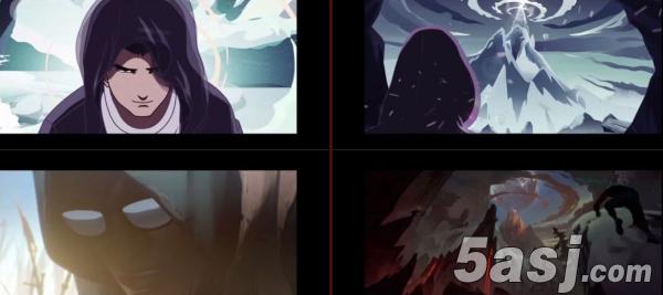 王者荣耀冬季冠军杯宣传片被指与LOL S8主题曲高度相似