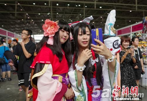 2018年北京动漫游戏产业总产值达710亿元