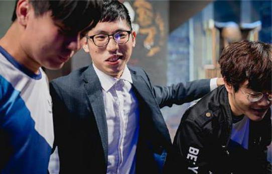 亚运会LOL项目:中国台北团队3:1获得季军