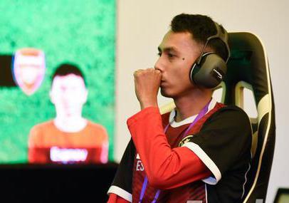 WESG全球总决赛PES2019小组赛中国惜败塞尔维亚