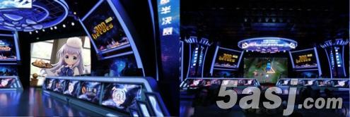 《300英雄》八强集结!300英雄冠军联赛线下八强赛本周开战