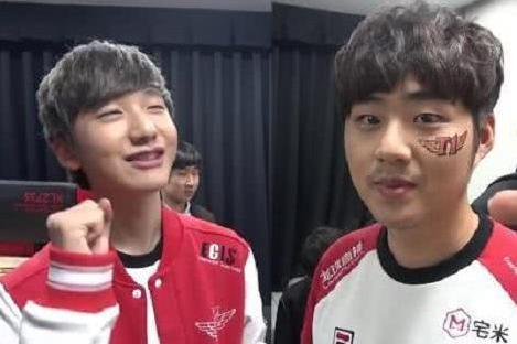 SKT: Bang和小花生将离开 LPL想买Kkoma