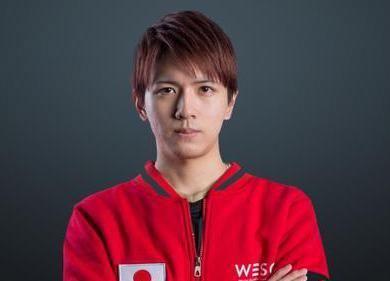 Laz:CSGO在日本并不流行 氛围远不如中国