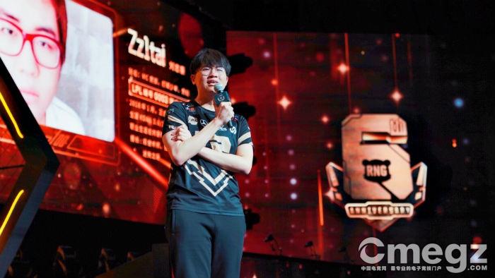 Zz1tai的职业生涯数据回顾:如夏花般绚烂的天才少年