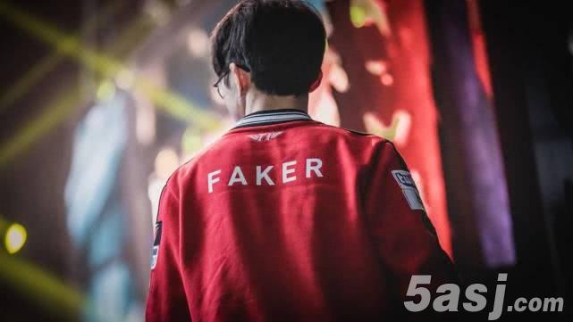 中韩电竞年薪差10倍 Faker年薪已破千万LPL望尘莫及