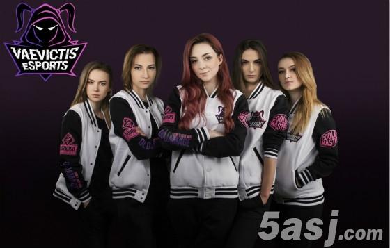 俄罗斯女子战队VS被踢出LCL联赛:竞技水平过低令人难以接受