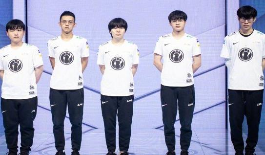 IG战队告别季后赛宁王既是开始也是结束