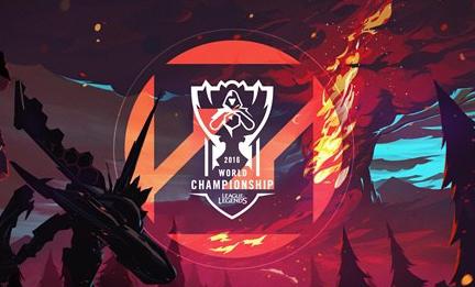 沙场秋点兵:英雄联盟2016全球总决赛开幕式