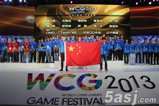 WCG2019参赛项目公布:手游缘何占据半壁江山?