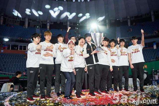 MSI参赛队伍名单落定:多届世界冠军齐聚