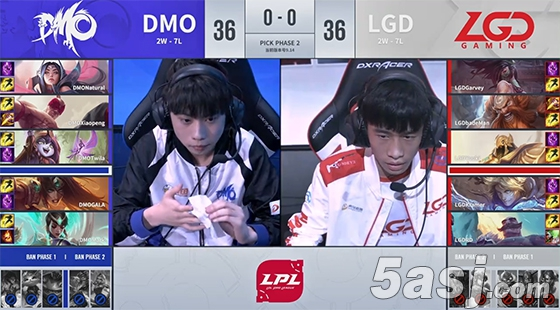 Xiaopeng两局盲僧秀翻对手,DMO2-0LGD收获三连胜