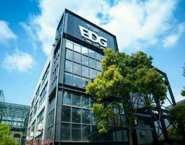 EDG电子竞技俱乐部完成近亿元Pre-A轮融资