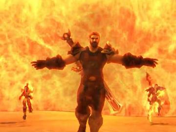 魔兽世界玩家制作动画《毁灭》还原希利苏斯惨剧