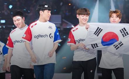 韩国队公布OW世界杯最终七人大名单