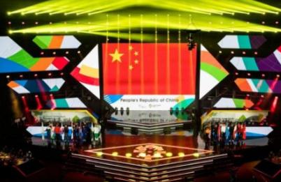 亚运会AoV中国队夺冠: 属于电竞的金牌有多沉?