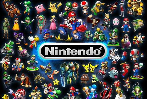 任天堂正式推出线上游戏 但玩家骂声有点大