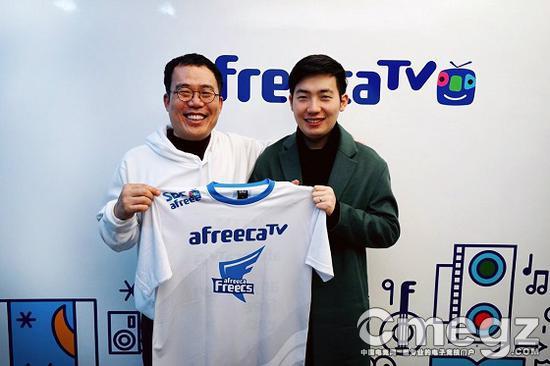 LCK联赛Afreeca Freecs宣布签入前EDG主教练NoFe