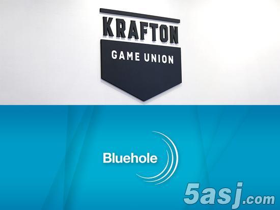 蓝洞改名KRAFTON,希望给全世界带来更好的游戏