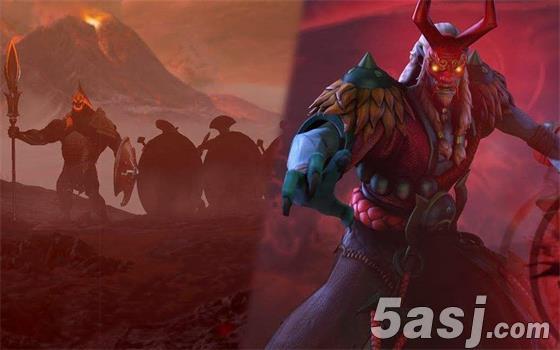 V社公布7.21版本下周更新 新英雄Mars马尔斯首曝