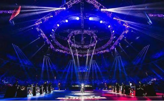 广州发布《促进电竞产业发展行动方案》