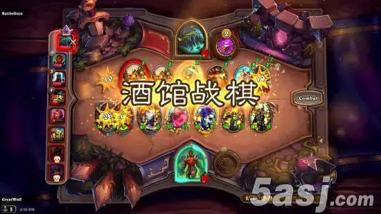 《炉石传说:酒馆战棋》正式上线 购买巨龙传说可抢先体验